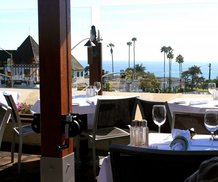 Del Mar 15th Street Restaurant: Beautiful San Diego Ocean View