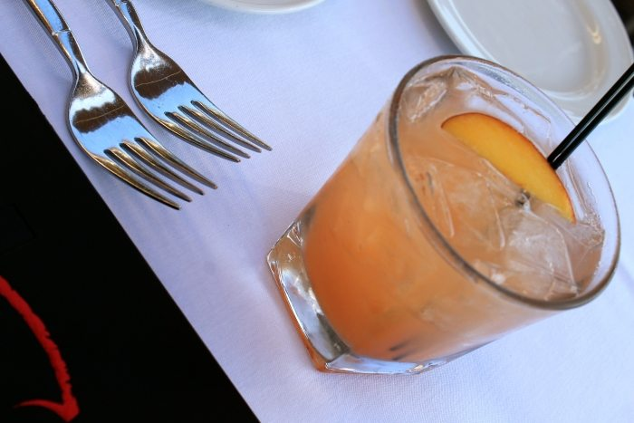 Healthy Cocktail in San Diego