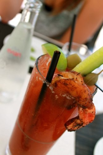 World's Best Bloody Mary