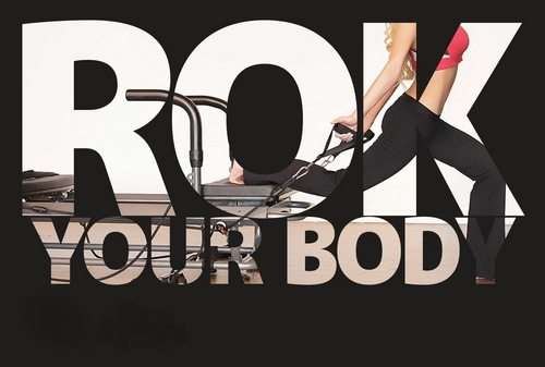 Lauryn Evarts talks with Carrie Minter Lagree about BodyRoK Pilates, skinny tips, and fitness.