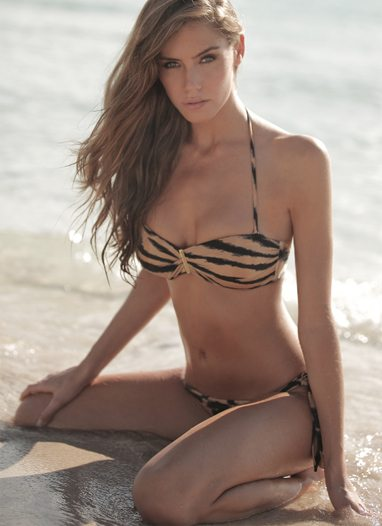 Lauryn Evarts talks with model Brittany Oldehoff about diet, fitness, beauty, & health.