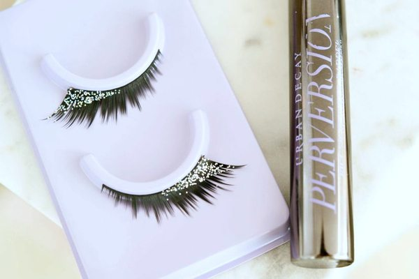 The Skinny Confidential for Urban Decay.