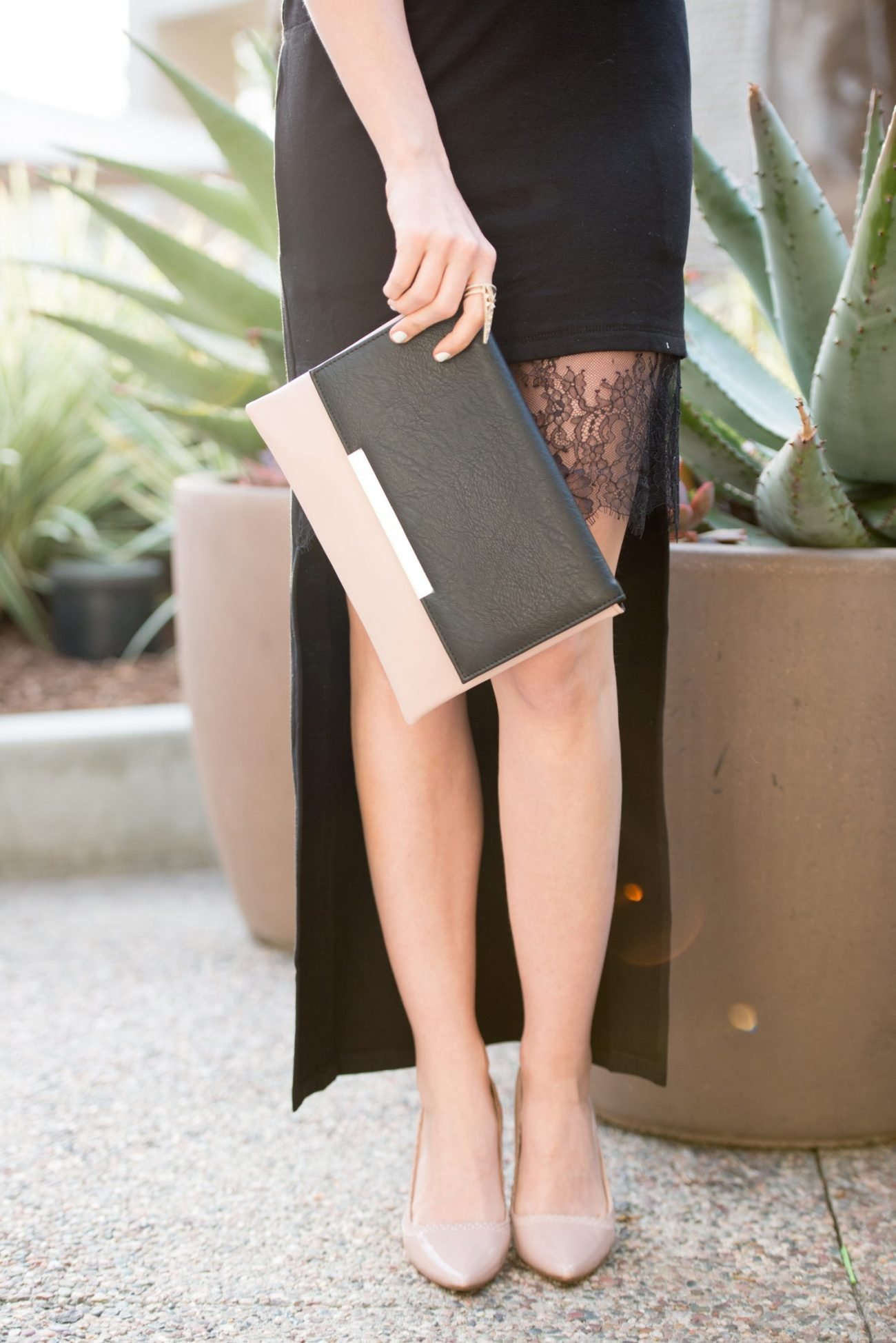 The Skinny Confidential talks shoes and purses.