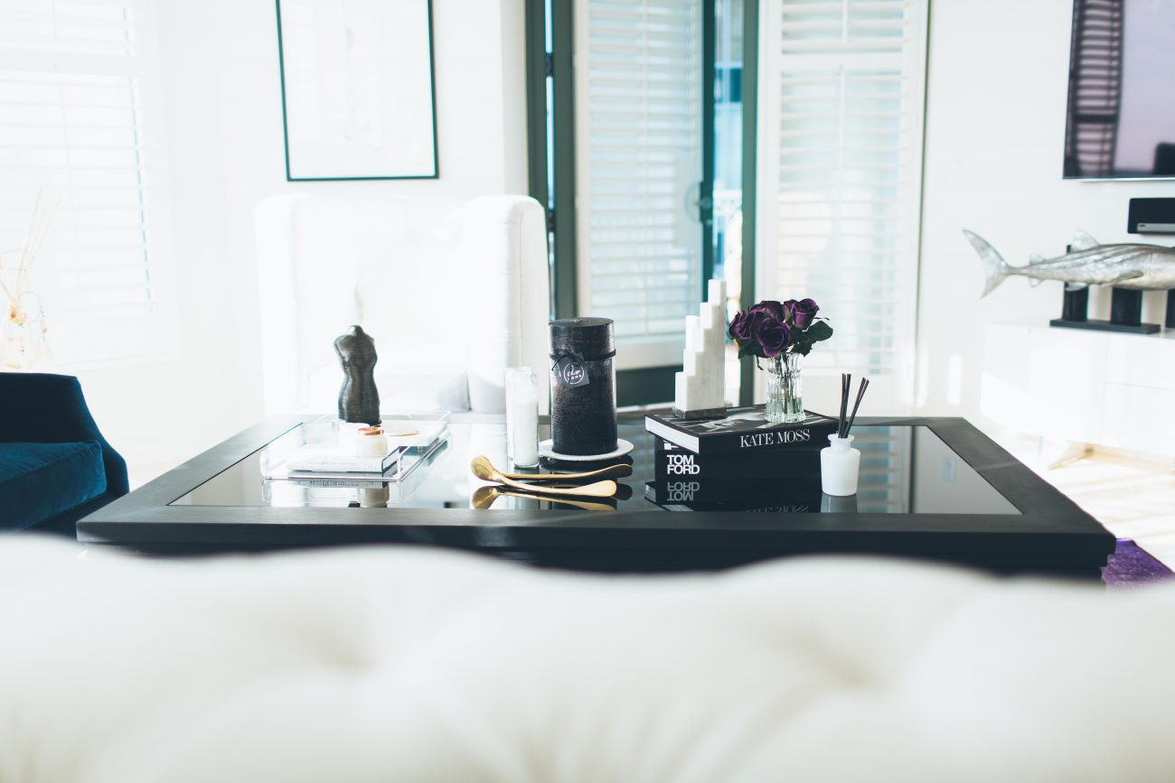 The Skinny Confidential talks diet, fitness, and home decor.