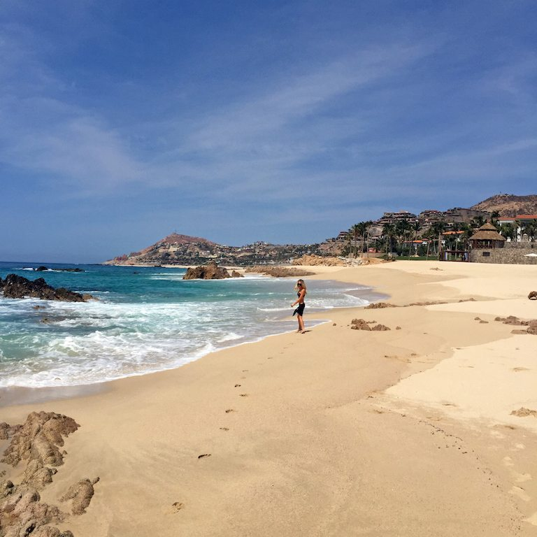 The Skinny Confidential hits Cabo!