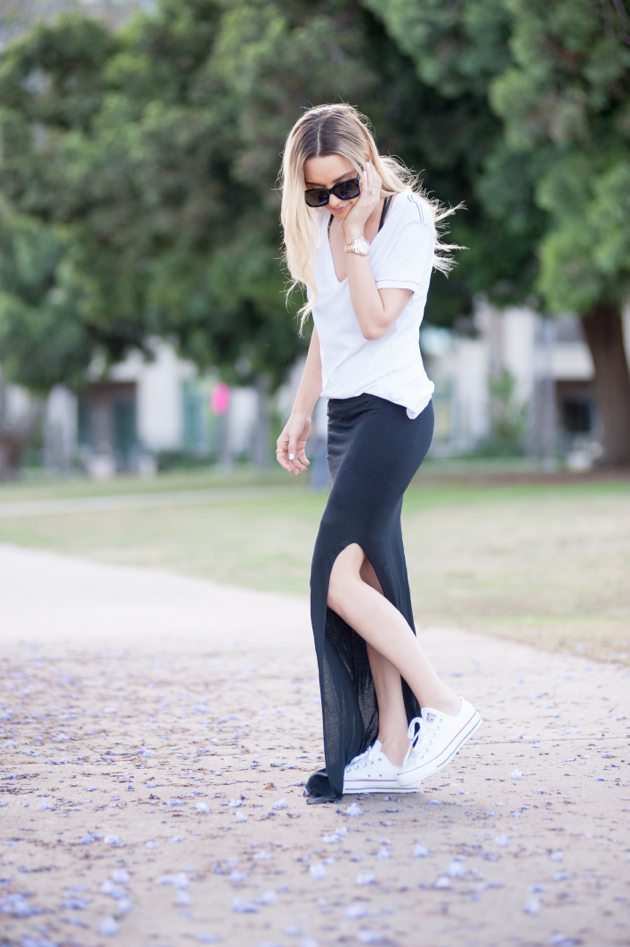 The Skinny Confidential talks white shoes.