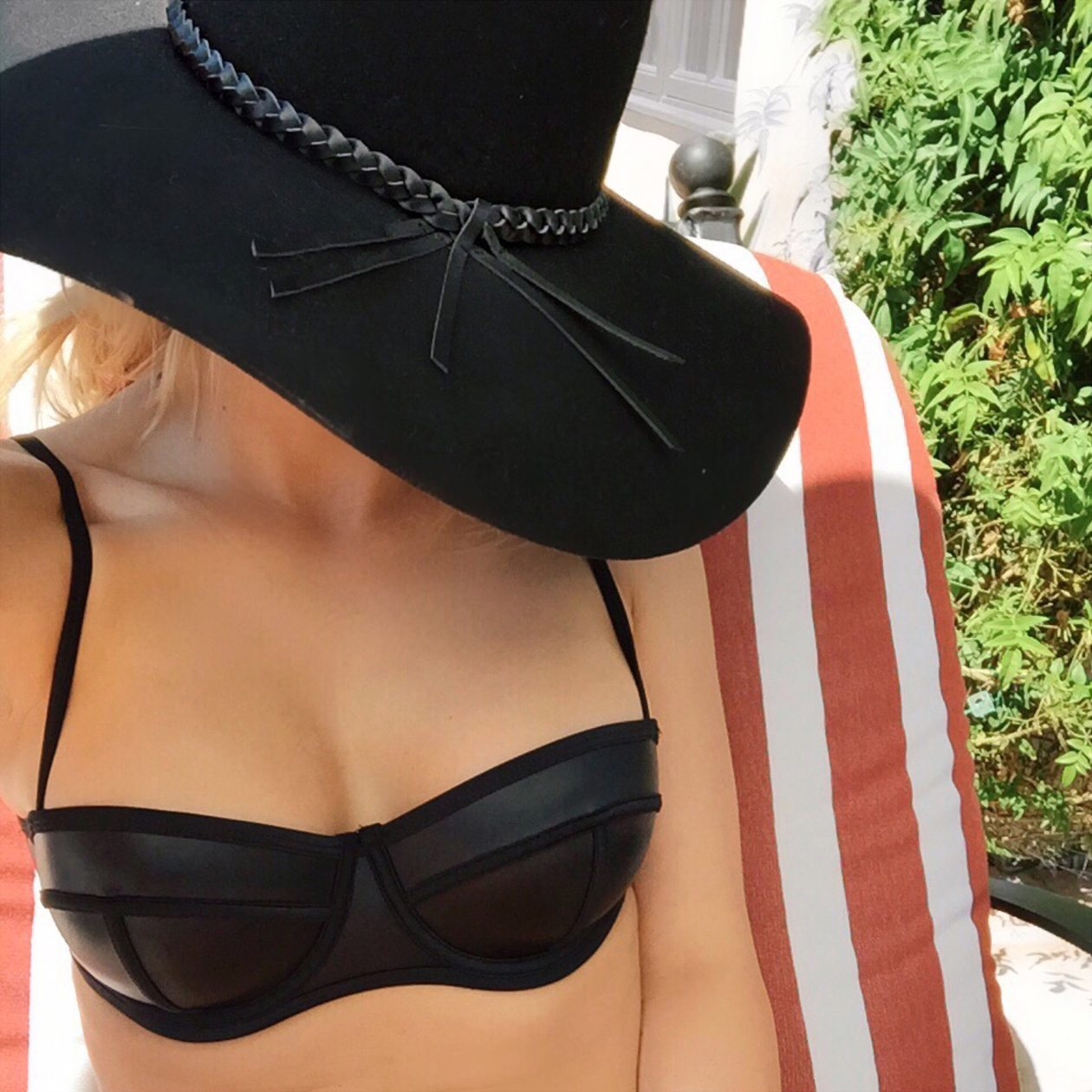 boob job realness | by the skinny confidential