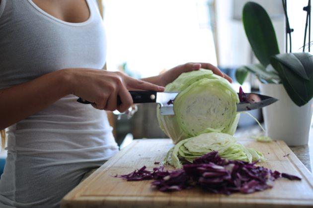 lookbook cookbook salad 5 | by the skinny confidential