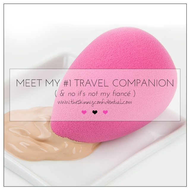beautyblender | by the skinny confidential
