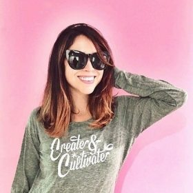 Meet The Founder of Create & Cultivate
