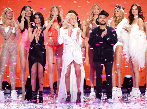 victoria's secret fashion show | by the skinny confidential