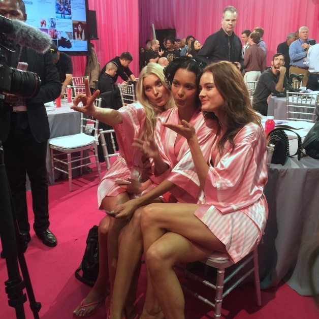 victoria's secret fashion show 20 | by the skinny confidential