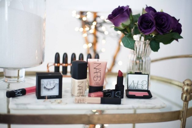 nars 5 | by the skinny confidential