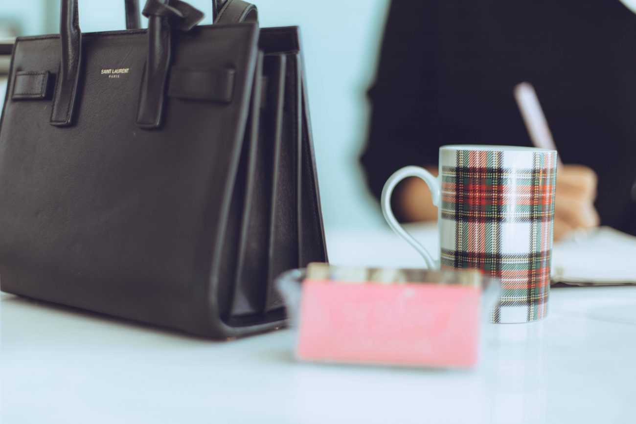 dress for success 8 | by the skinny confidential
