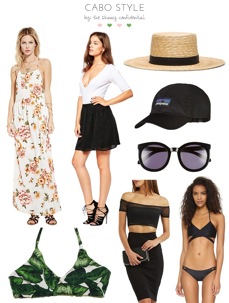 cabo style   by the skinny confidential