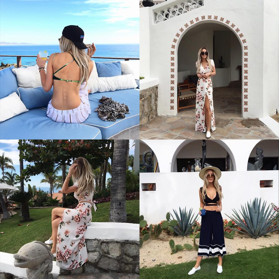 CABO DIARIES | by the skinny confidential