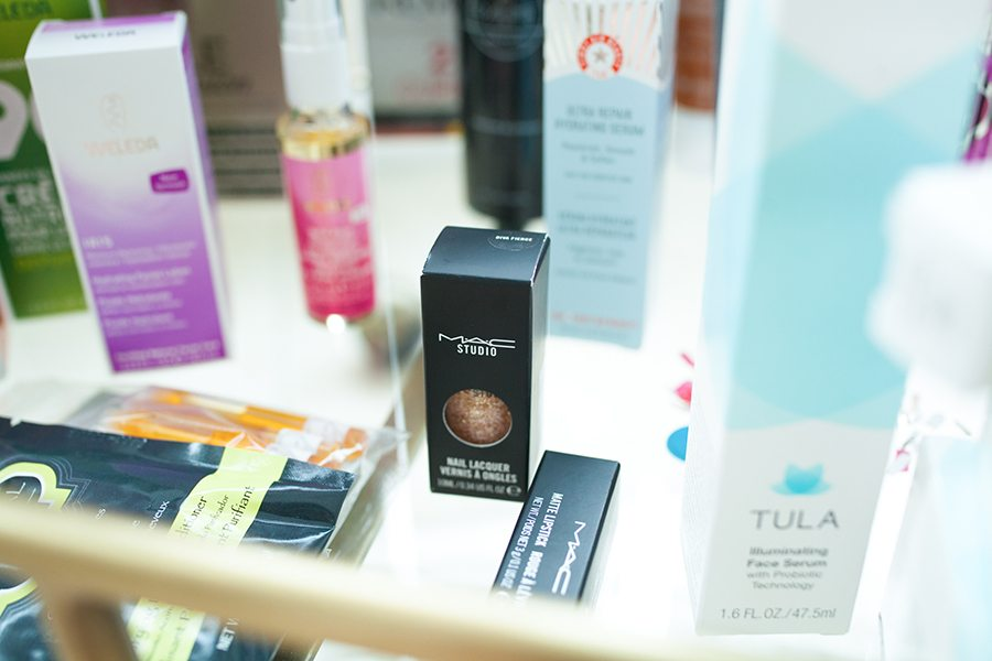 beauty giveaway 10 | by the skinny confidential