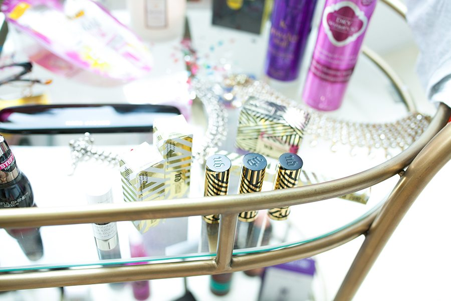 beauty giveaway 4 | by the skinny confidential