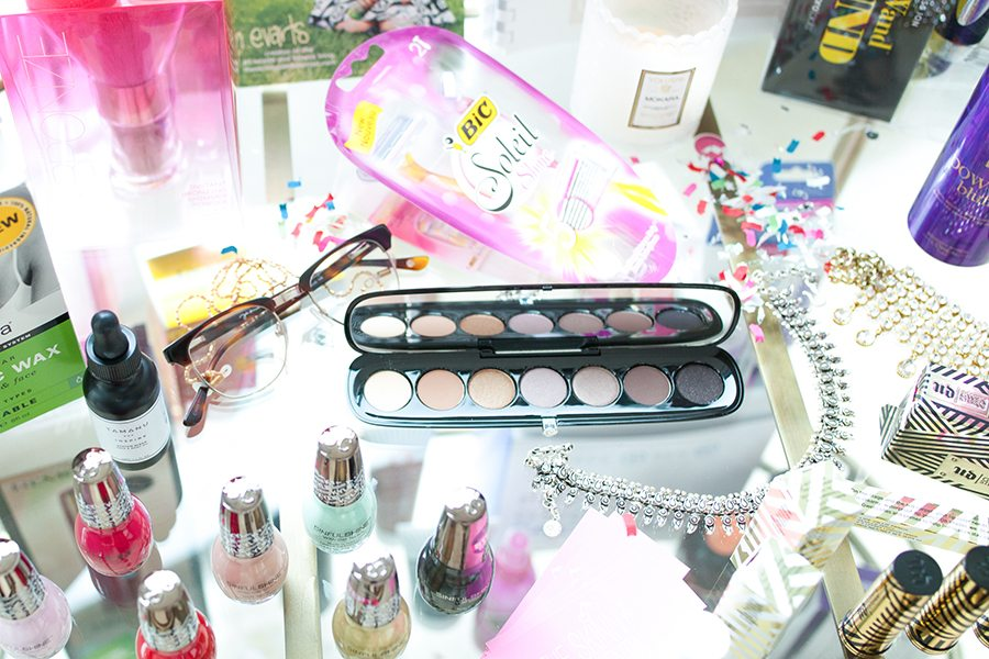 beauty giveaway 6 | by the skinny confidential