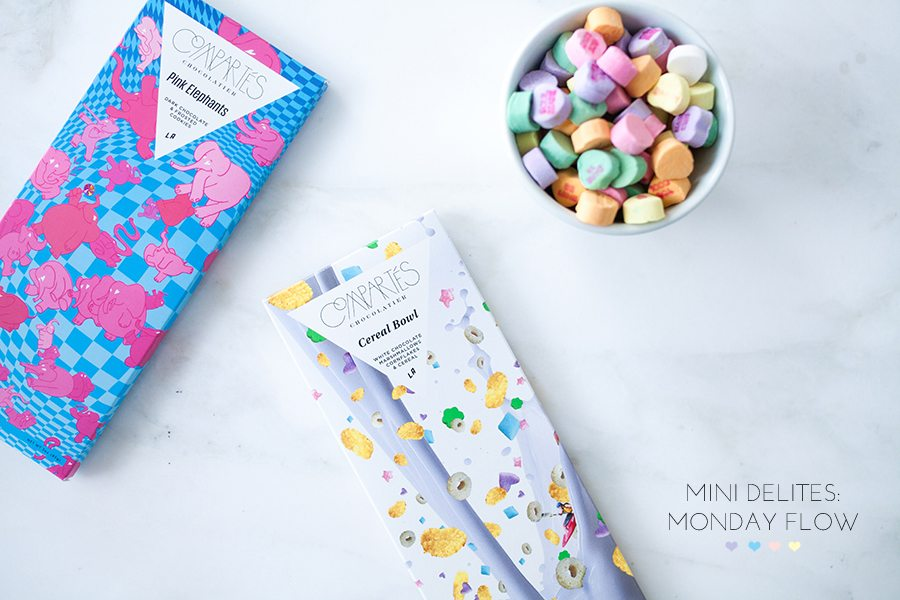 mini delites 3 mondays by the skinny confidential-gt
