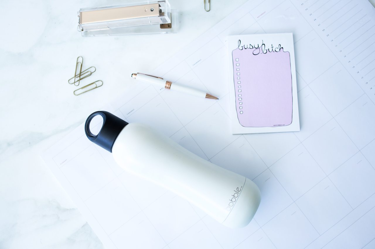 favorite water bottle | by the skinny confidential