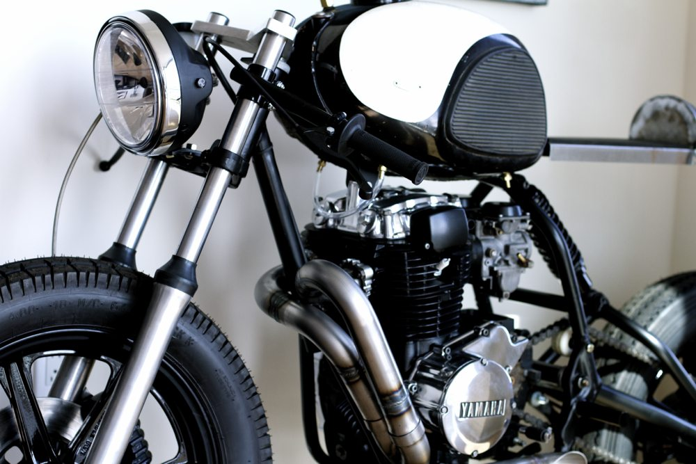 mini delites motorcycle | by the skinny confidential