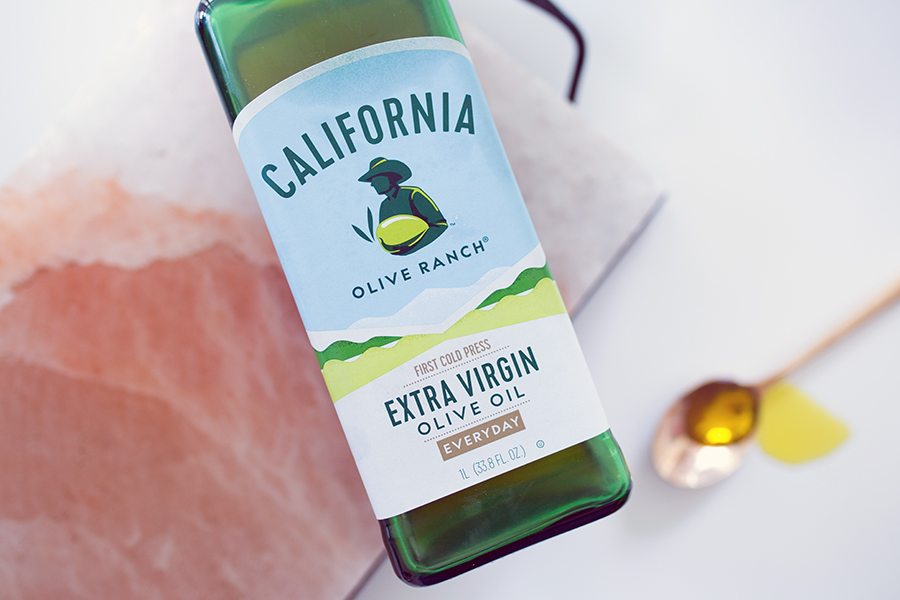 olive oil 3 by The Skinny Confidential