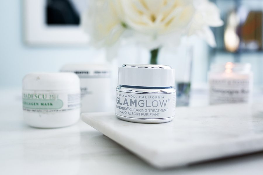 best facial masks 4 | by The Skinny Confidential