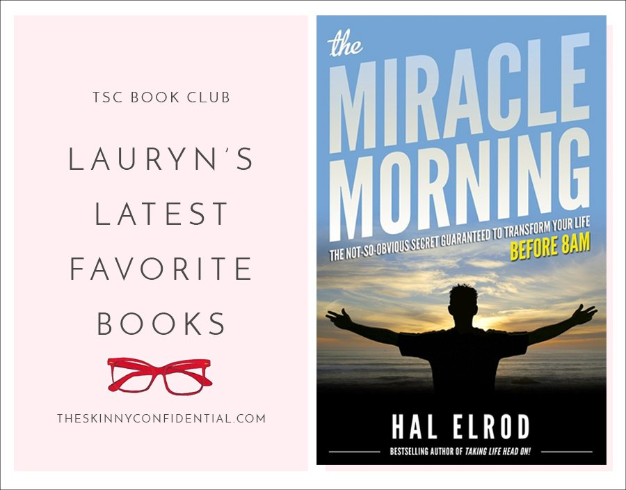 tsc book club | by the skinny confidential - a list of recommended books! These must read books were hand picked by lauryn evarts founder of the skinny confidential