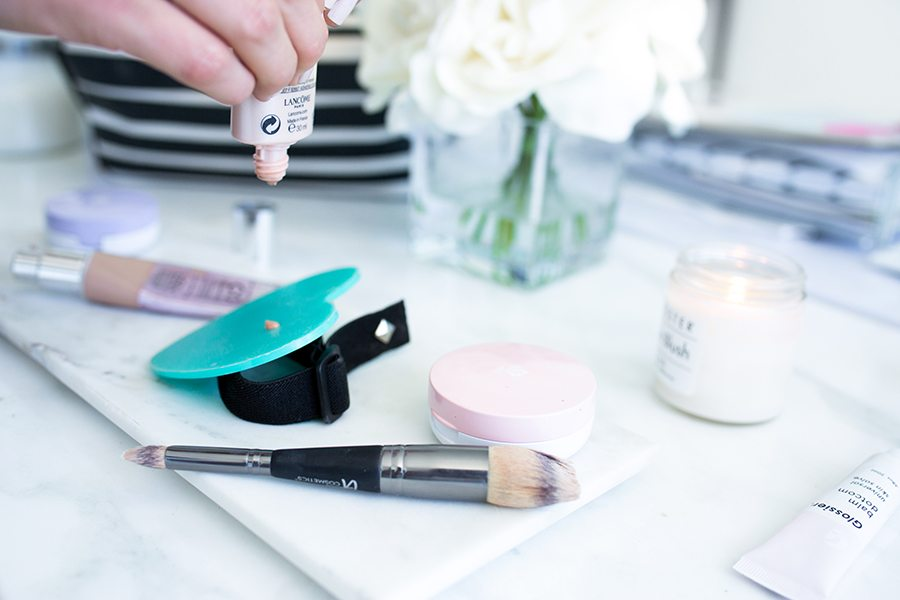 makeup hack of a lifetime 2   by the skinny confidential