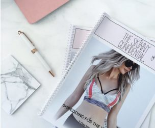 The Skinny Confidential Bombshell Body Guide