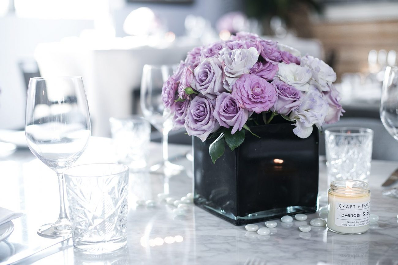 bridal shower details 12   by the skinny confidential
