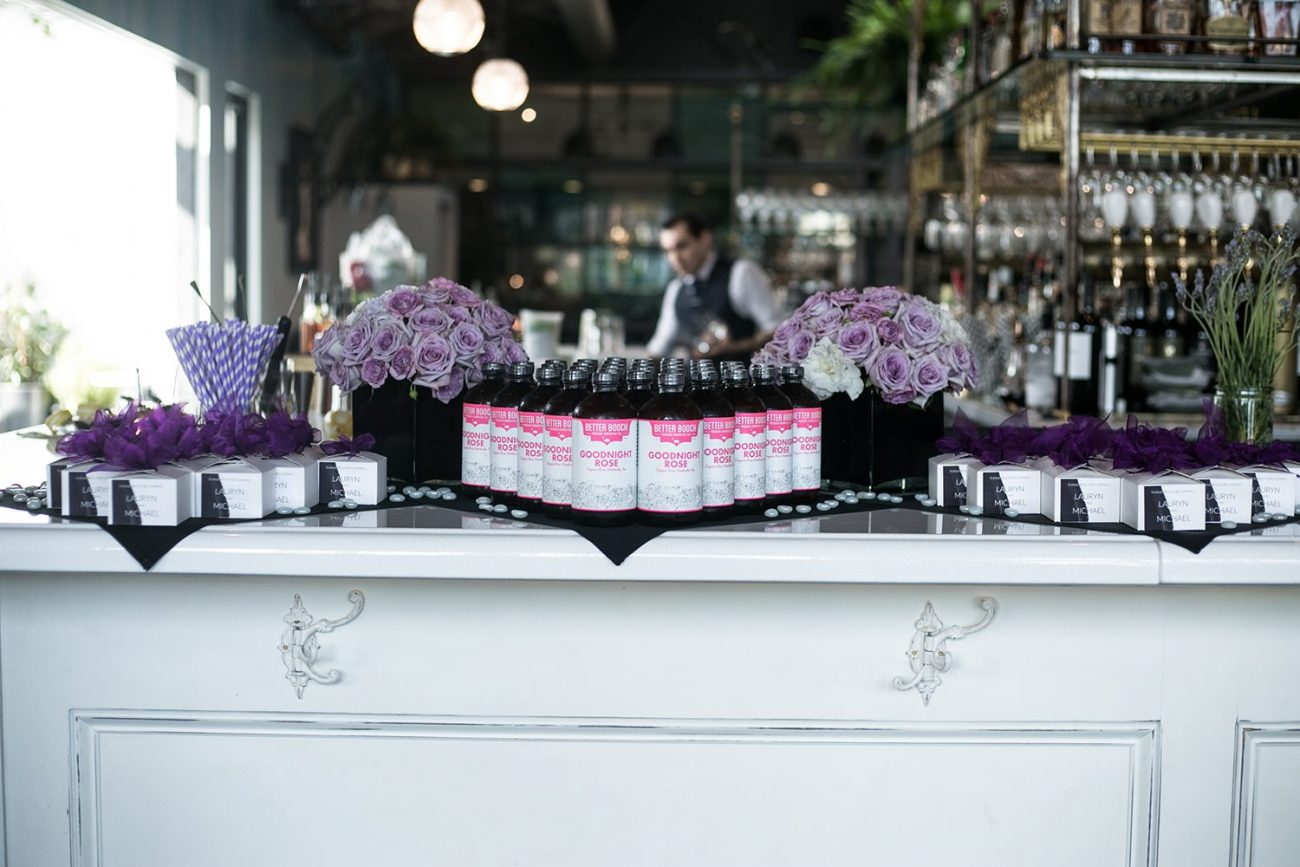 bridal shower details 7   by the skinny confidential