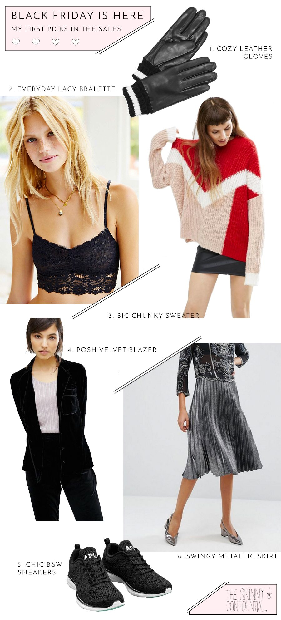 Black Friday Clothes I Just Can't Resist | by the skinny confidential