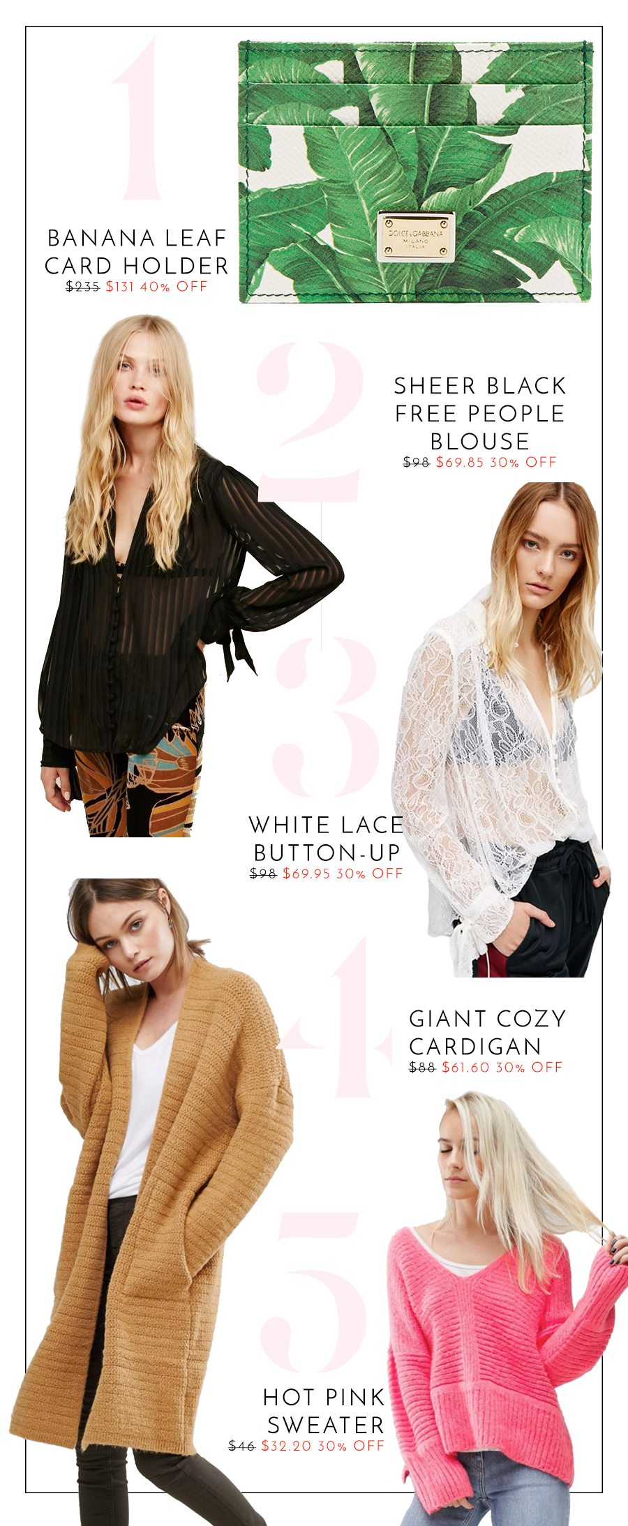 CYBER MONDAY STEALS I'M SERIOUSLY LOVING