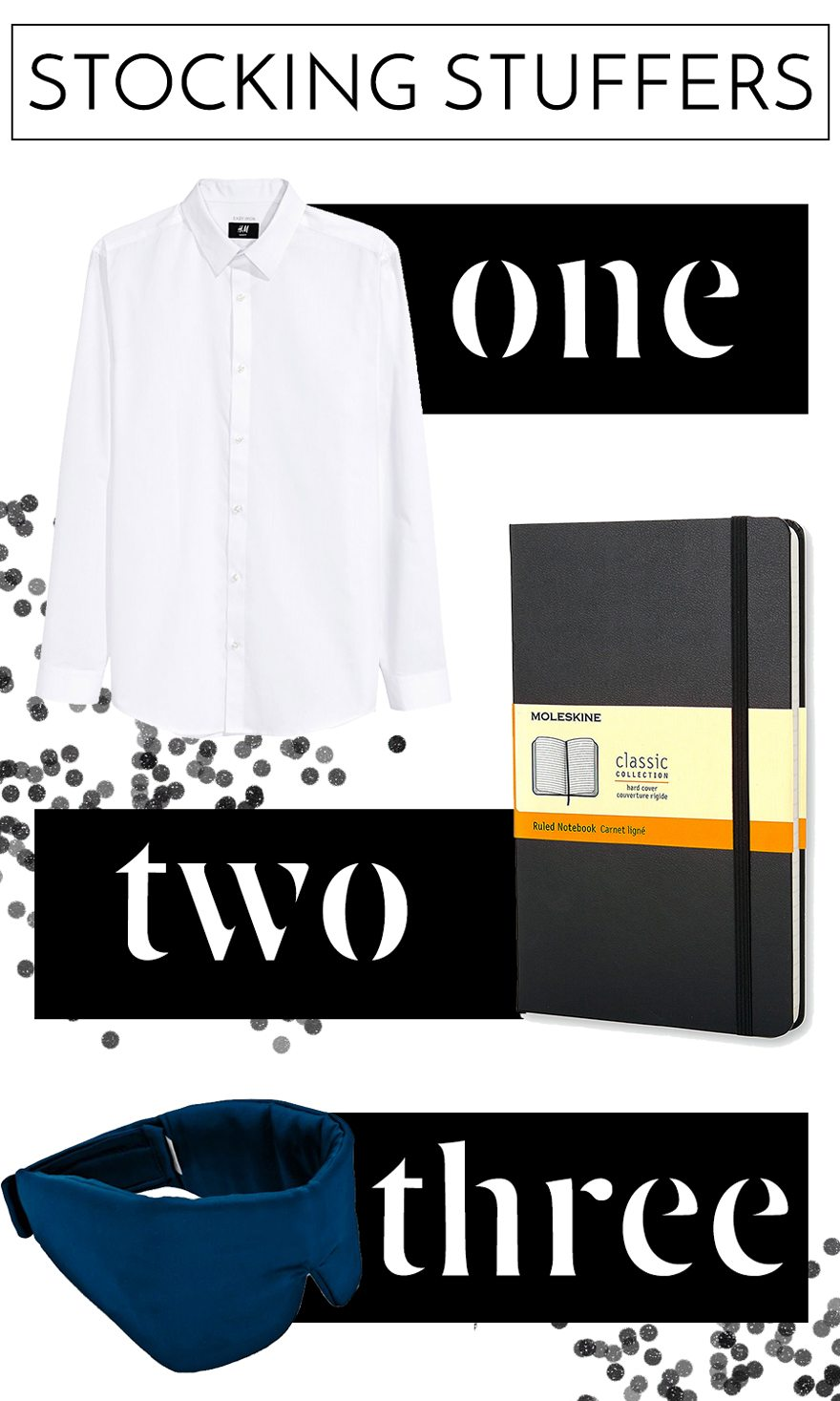 HIM gift guide by Michael | by the skinny confidential