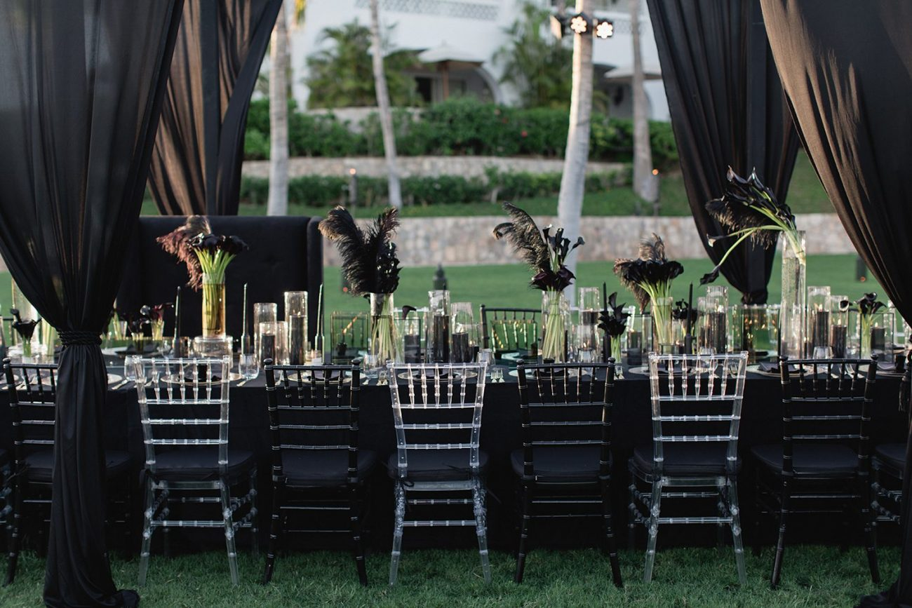 wedding | by the skinny confidential