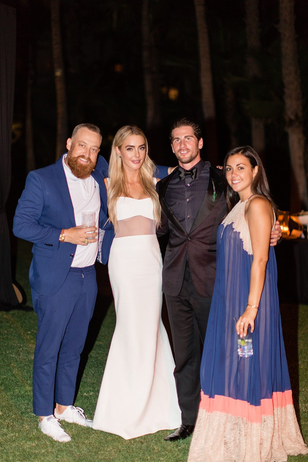 the wedding | the skinny confidential