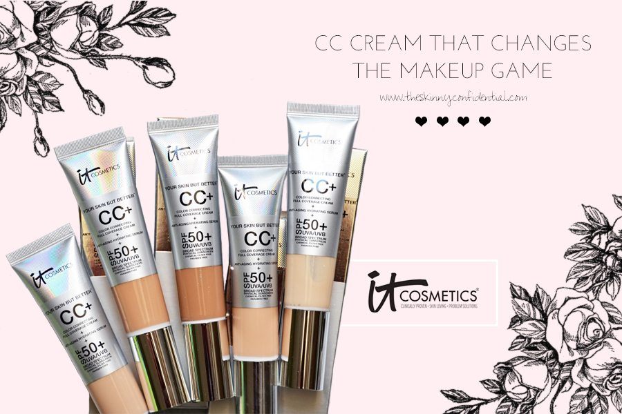 best cc cream ever | by the skinny confidential