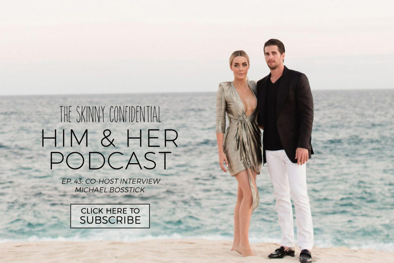 tsc him & her podcast episode 43 | by the skinny confidential