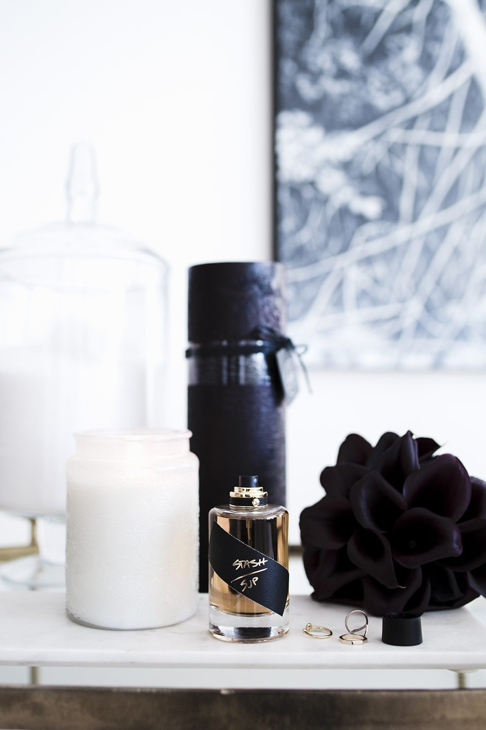 PERFUME TIPS 1 | by the skinny confidential