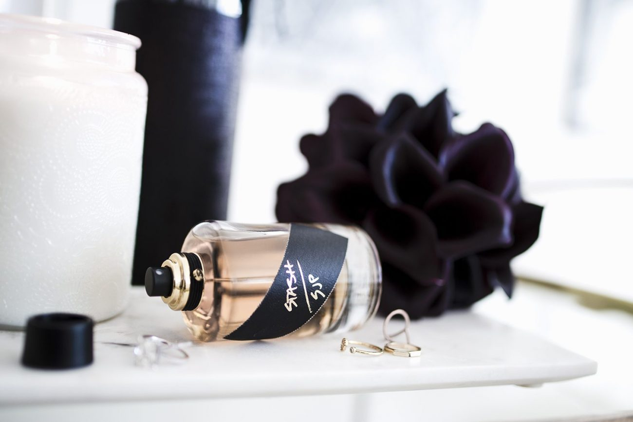 PERFUME TIPS 2 | by the skinny confidential