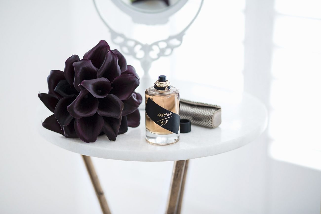 PERFUME TIPS 4 | by the skinny confidential