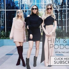 TSC Him & Her Podcast Episode 54: The LadyGang