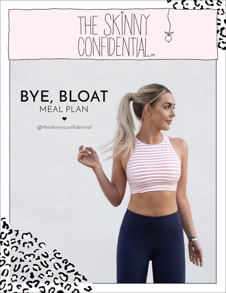 cover meal plan with outline