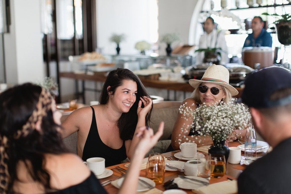 the hangover brunch | by the skinny confidential 00