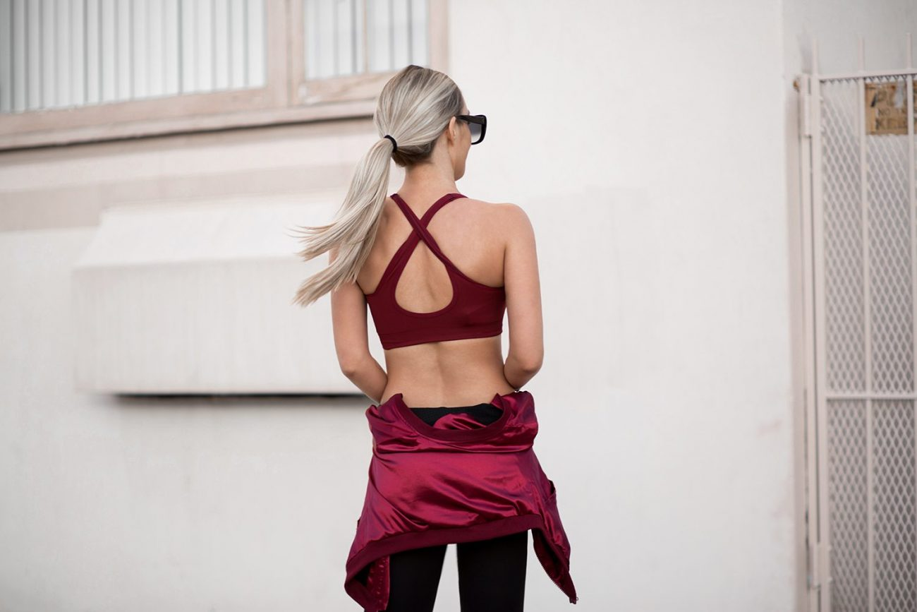 workout and diet 15 | by The Skinny Confidential