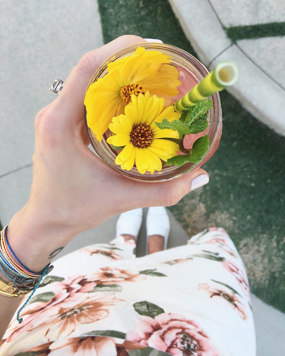 Floral Farms 6 | The Skinny Confidential