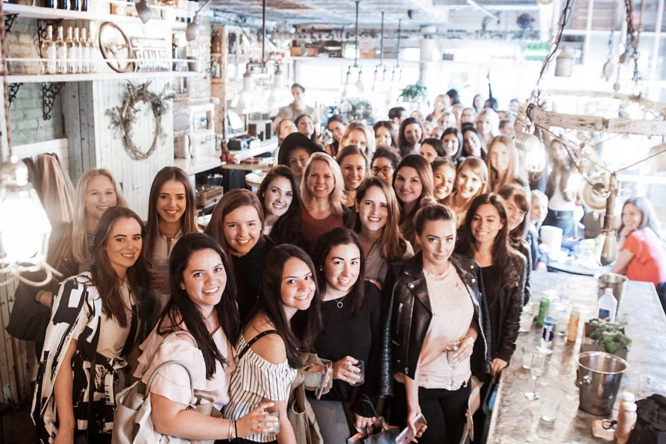 NYC Meetup 09 | The Skinny Confidential