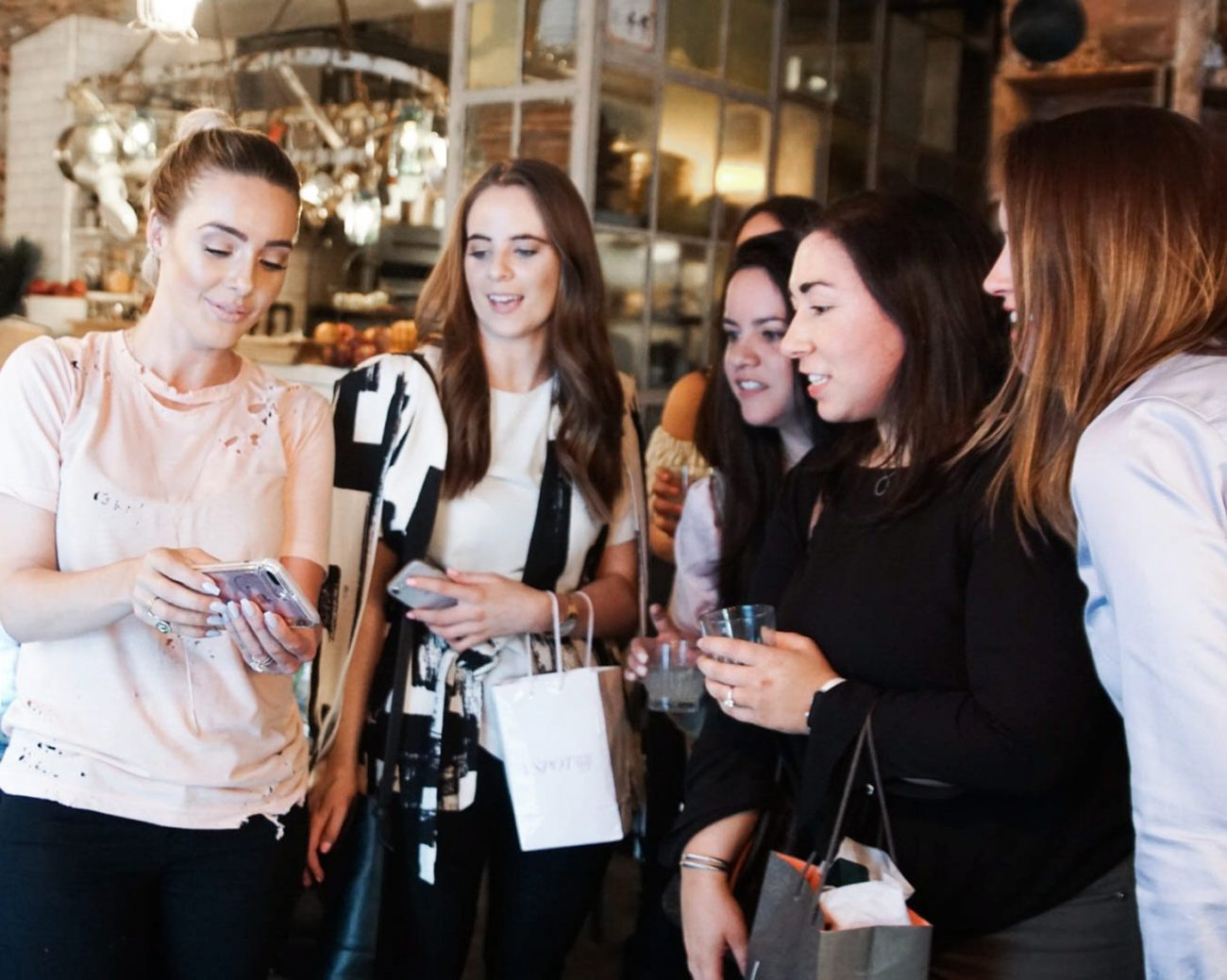NYC Meetup 10 | The Skinny Confidential